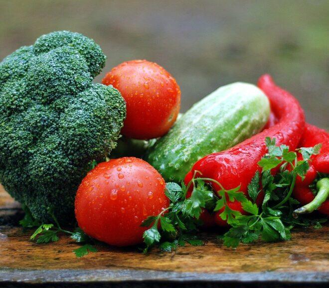 Ausgewogene Ernährung – wie gelingt sie richtig?